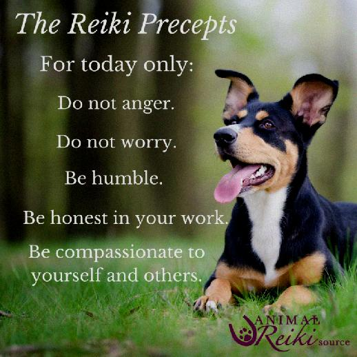 famous reiki practitioners