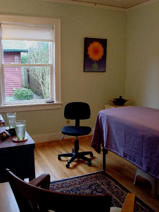 reiki massage seattle